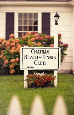 Missing chatham!! My favorite place to be with my family!