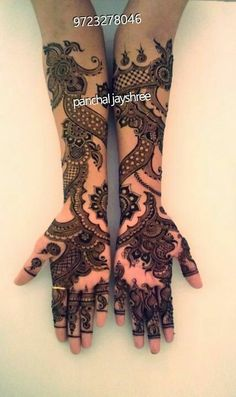 Lovely Latest Bridal Mehndi Designs, Indian Henna Designs, Mehndi Designs Book, Mehndi Designs For Girls, Stylish Mehndi Designs, Dulhan Mehndi Designs, Mehndi Design Photos, Wedding Mehndi Designs, Beautiful Henna Designs