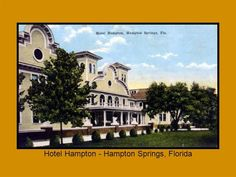 Florida Memory View Of Blountstown Growing Up In A Small Town Pinterest Towns
