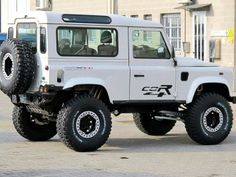 Lifted Defender