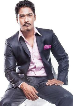 Saugat Malla is an Nepalese actor; popular for the role Nepali descent people and speak typical Nepali tone.