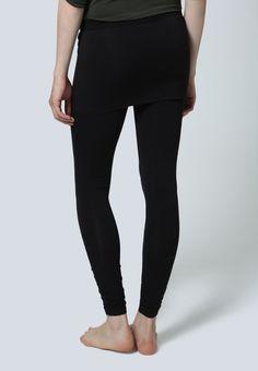 Curare Yogawear Tights - black - Zalando.nl