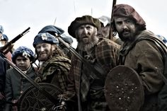 Battle of Culloden Hair Health And Beauty, Scottish Warrior, Scotland History, Outlander 3, Men In Kilts, Medieval, Picts, British History, Tartan