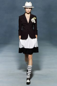 The Row - Resort 2012 - Look 13 of 23