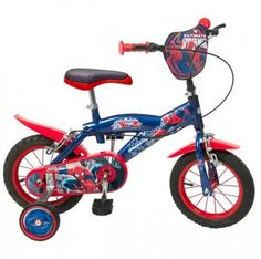 -7% reducere bicicleta copii Spiderman 12 inch, albastru TOIMSA - http://www.outlet-copii.com/outlet-copii/magazine-copii/bicicleta-copii-spiderman-12-inch-albastru-toimsa/ -  			 			 				Rating 3.00 out of 5 					 				 		[?]