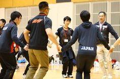 JOCの研修に参加している羽生結弦。フィギュア以外にやるなら「アーチェリーか弓道やりたい」 | フィギュアスケートまとめ零