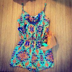Gorgeous teen fashion outfit