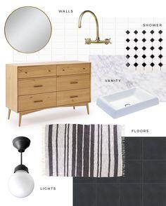 Some Bathroom Ideas