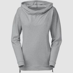 North Face Salutation Pullover Hoodie
