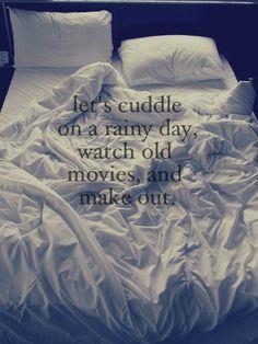 Love rainy days ♥♥♥