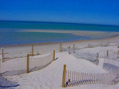 Mayflower Beach Dennis, Cape Cod MA