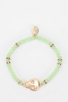 Spirit Charm Bracelet #urbanoutfitters