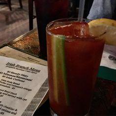 $3 Bloody Mary's? #njbloodymary #njrestaurant #bloodymary