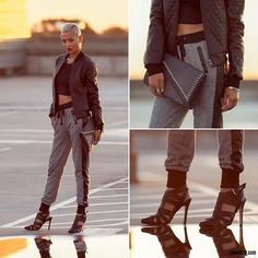 Micah Gianneli • Fashion Blogger