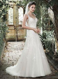 Maggie Sottero Brautmoden Brautkleider Hochzeitskleider