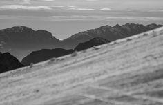 Diagonal Snow by Lorenzo Refrigeri on 500px