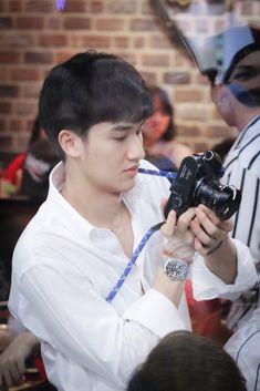 Handsome Faces, Dream Boy, Thai Drama, Kiss Me, Thailand, Crushes, Actors, Celebrities, Boys