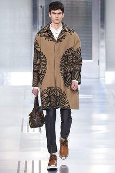 Louis Vuitton AW15-16
