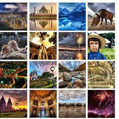 Trey Ratcliff is a bit of a photo genius - and I don't even like photography, lol