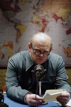 Winston Churchill - Brendan Gleeson in Into the Storm Brendan Gleeson, Film Movie, Real People, Picture Photo, Winston Churchill, Ireland, British, Passion, War