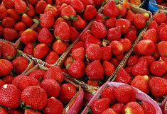 100 ways to use strawberries!