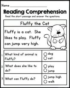 Kindergarten English Worksheets - Best Coloring Pages For Kids