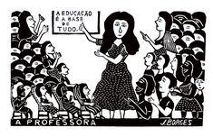 23 melhores imagens de Sertão | Sertão, Cangaço e Desenhos