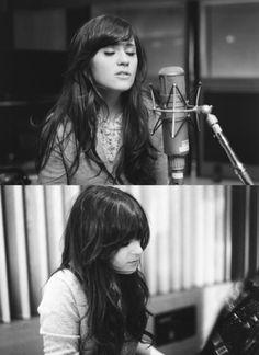 I think everyone has a girl crush on Zooey