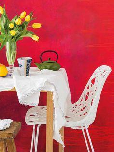 Marbella inspiration sixties - PLANETE DECO a homes world