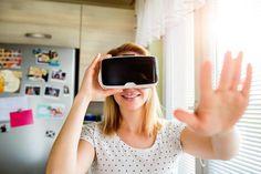 La realidad virtual le permite al cliente obtener una visión de su habitación en la experiencia previa a su reserva.