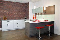 melamine Slideshow | Kitchen Cabinets & Bathroom Vanity Cabinets |