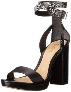 641bcbd47a46 Schutz Women s Kauana Dress Sandal