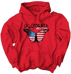Classic Teaze New Mexico State Americana Patriotic Butterfly Cute Gift  Ideas Hoodie Sweatshirt 42ffe471d