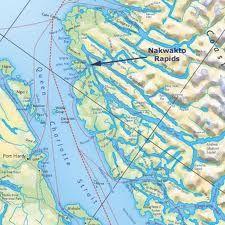nakwakto rapids - Google Search Map, Google Search, Location Map, Maps