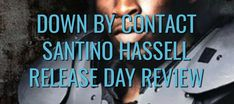 #NewRelease ? Down by Contact (The Barons #2) Santino Hassell ? Available Now #Review
