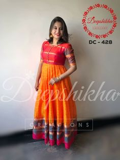 DC 428 For queries kindly WhatsApp : 9059683293 Punjabi Dress, Anarkali Dress, Anarkali Suits, Long Gown Dress, Long Frock, Long Gowns, Lovely Dresses, Trendy Dresses, Diwali Fashion