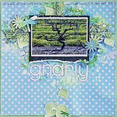 Gnarly - Heather McMahon (Mood Board Inspiration)