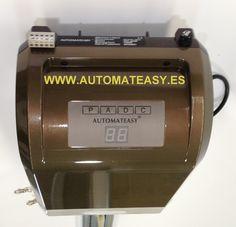 www.automateasy.es  La durabilidad y resistencia incuestionable, hace del BRONZ  un motor para uso intensivo. Testado en comunidades con mas 100 usuarios.