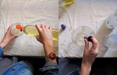 Sabia que fazer um difusor é super fácil e barato? Vem ver como!   Sabe esses detalhes que fazem toda a diferença? Então, o cheiro pode s...