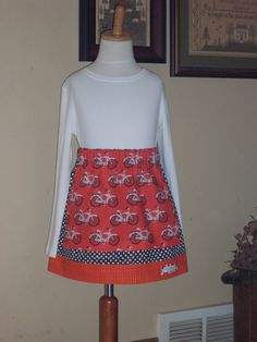 Buy Any 2 Skirts and Get 1 FREE I Want to by designsbylindakay, $29.99