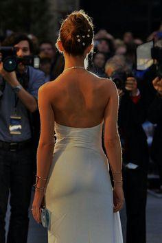 Emma Watson sweet ass