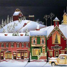 Christmas In Holly Ridge