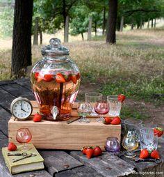 www.yourbox-shop.com DISPENSADOR DE BEBIDAS REDONDO 6 litros
