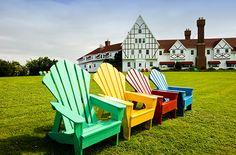 10 Secret Seaside Escapes for Summertime - Ingonish, Cape Breton Island, Nova Scotia - SmarterTravel.com