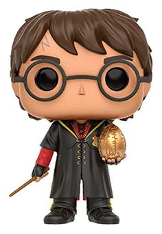 Funko Pop Vinyl Harry Potter with Golden Egg Target (SIDE NOTE: ALSO ON DADS XMAS LIST)Exclusive