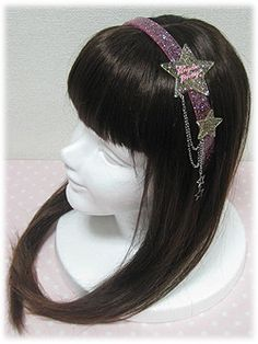 Angelic Pretty » Headwear » Tiny Star Headband