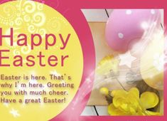 Christian Easter Greetings And Messages Christian Easter Messages - Messages, Wordings and Gift Idea Easter Sunday Images, Happy Easter Sunday, Easter Monday, Message For Girlfriend, Message For Husband, Birthday Wishes Greetings, Easter Wishes, Inspirational Easter Messages, Inspirational Quotes