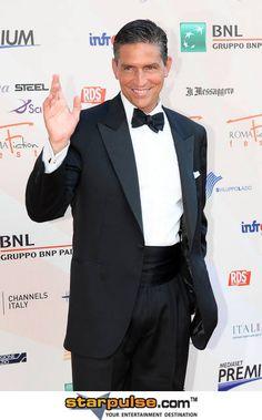 TV's Sexiest Male Stars 2012 Edition - Starpulse.com