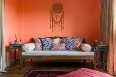 Design Guide: Achieving the Bohemian Look