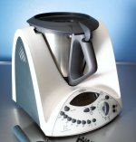 Thermomix is a superior kitchen appliance made by Vorwerk. (click photo to close) Uk Recipes, Unique Recipes, Lumiere Restaurant, Kitchen Gadgets, Kitchen Appliances, Kitchen Tools, Kitchens, How To Temper Chocolate, Chicken Carbonara